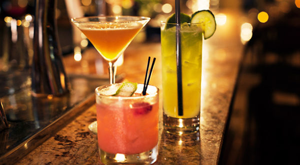 cocktails alcohol weight loss weight gain