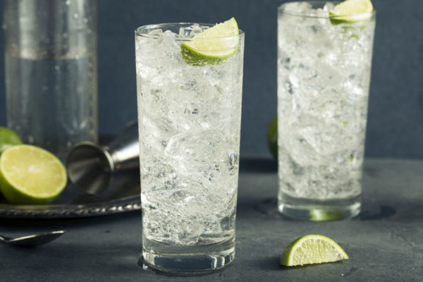 weight loss alcohol vodka tonic